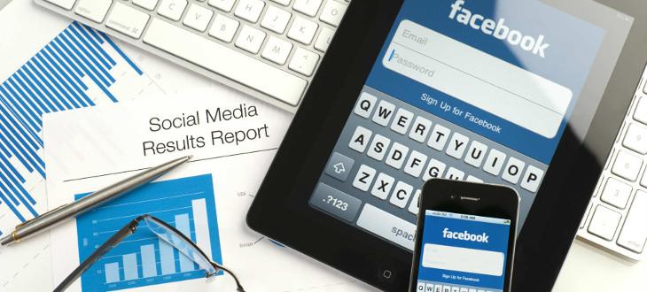 Facebook per aziende