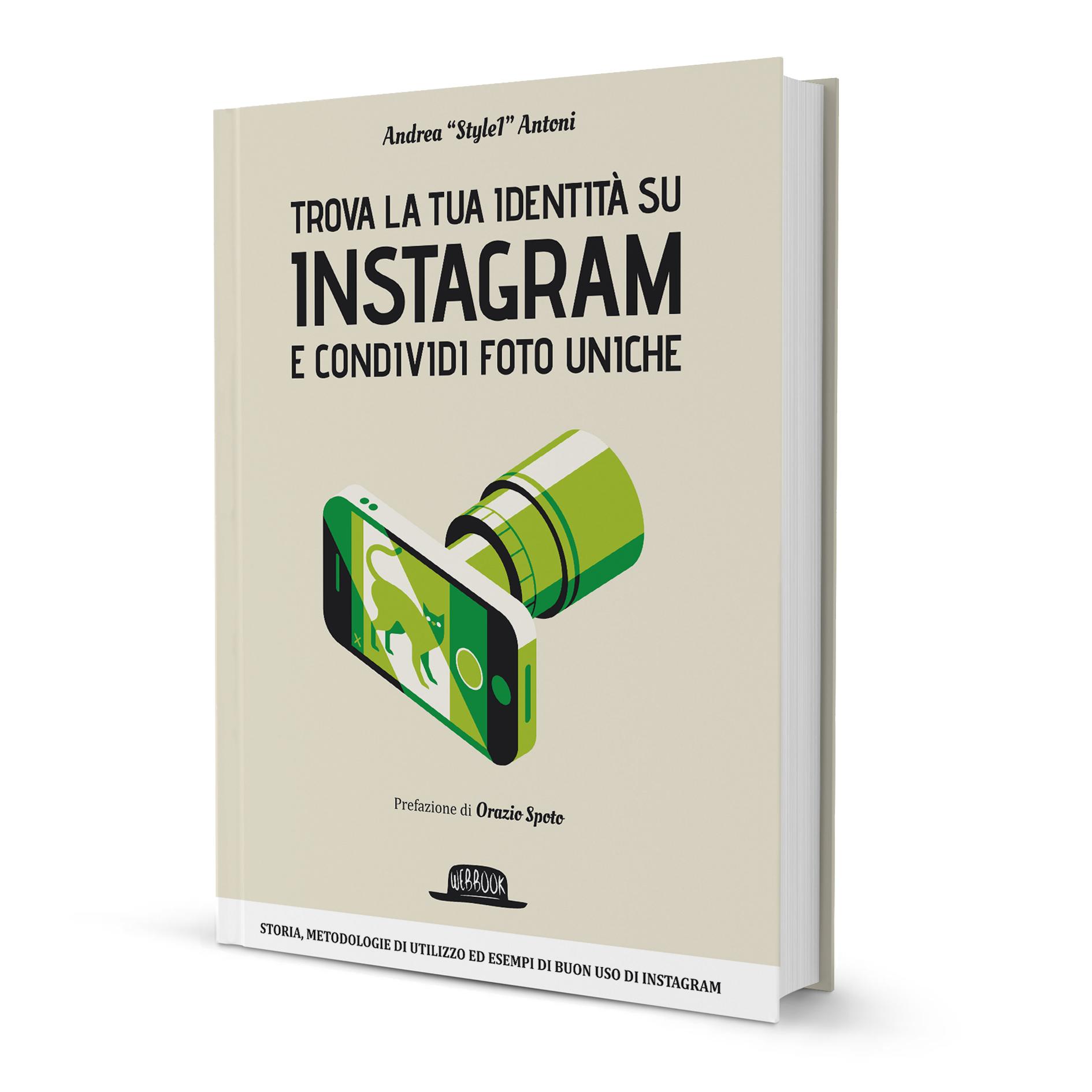Sito di incontri utilizzando Instagram