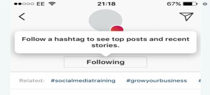 instagram-nuovi-hashtag