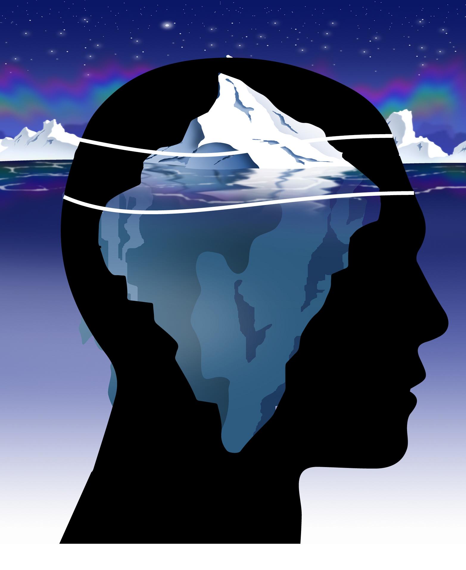 iceberg-inconscio