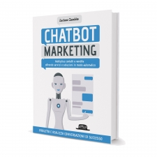 Chatbot Marketing libro