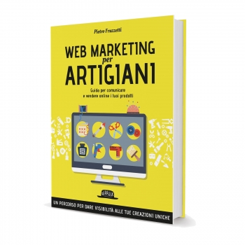 web marketing per artigiani_ web book