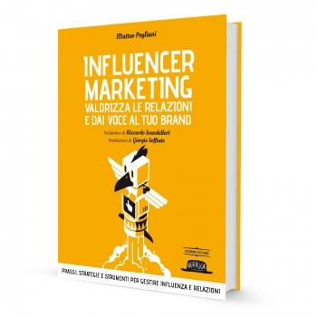 Influener Marketing II edizione