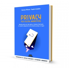 Privacy per digital marketers