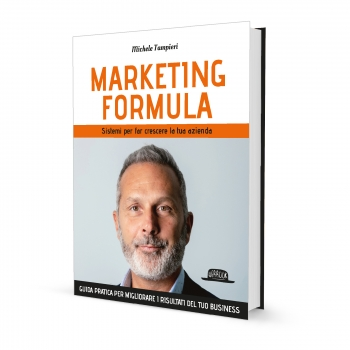Copertina Marketing Formula