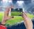 riprese video sportive